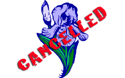 ANNUAL IRIS SEMINAR – CANCELLED