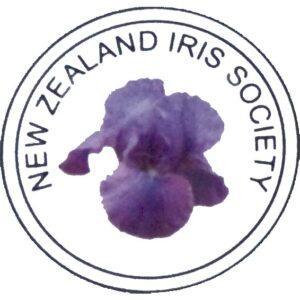 NZ Irisi Society logo