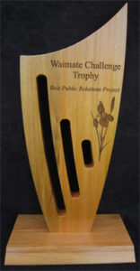 Waimate Trophy