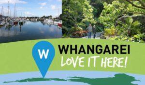 Whangarei Safari